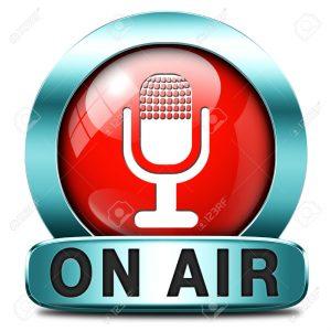 live on air radio live stream broadcasting